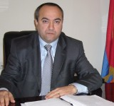 Chairman of the ARM Civil Service Council Manvel Badalyan